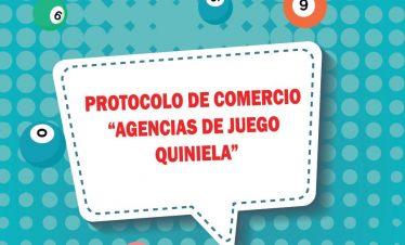 Protocolos para Agencias