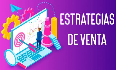CURSO ESTRATEGIAS DE VENTA