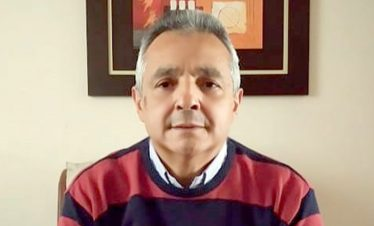 ENTREVISTA AL SR. VÍCTOR ALLENDE