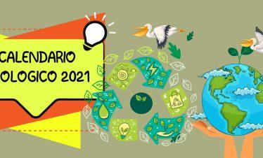 Calendario Ecológico Argentino