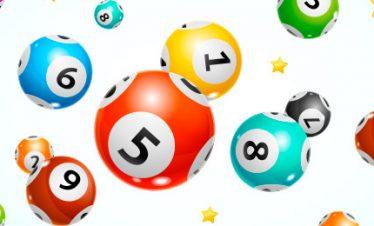 Historia de la lotería